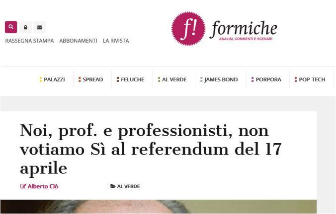 formiche.net